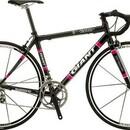 Велосипед Giant TCRAlliance TM