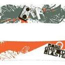 Сноуборд B.O.N.E. Ghetto Blaster
