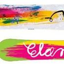 Сноуборд Elan Aurora