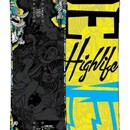 Сноуборд Ride Highlife UL