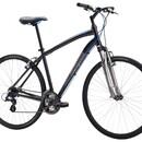 Велосипед Mongoose Crossway 250