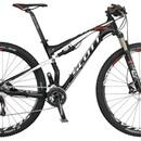 Велосипед Scott Spark 930