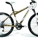 Велосипед Merida Juliet TFS 400-D