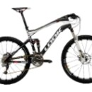 Велосипед Look 920 Carbon Kit Shimano SLX Mavic Crossride