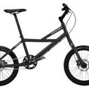 Велосипед Cannondale Hooligan® 2