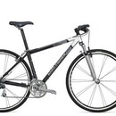 Велосипед Gary Fisher Fast City