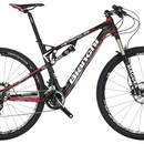 Велосипед Bianchi Methanol 29 FS 29.4