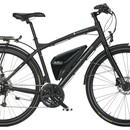 Велосипед Bianchi Metropoli E-Bike Gent