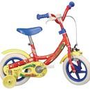 Велосипед Dino 108 FL