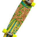 Скейт GoldCoast Snapper