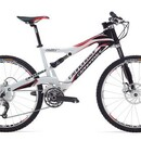 Велосипед Cannondale RUSH CARBON SL 1