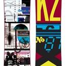 Сноуборд K2 Raygun