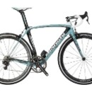Велосипед Bianchi Oltre XR Super Record Double Red Wind XLR