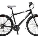 Велосипед Mongoose Kaldi Double