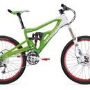 Велосипед Cannondale MOTO CARBON 2