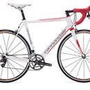 Велосипед Cannondale Six Carbon SRAM Rival Compact