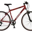 Велосипед Mongoose Crossway 850