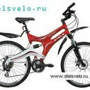 Велосипед Stels Ghost 2SX