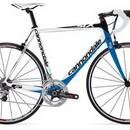 Велосипед Cannondale Six Carbon 3