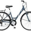 Велосипед Schwinn World S Women's