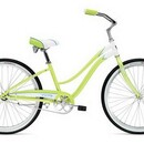 Велосипед Trek Cruiser Classic Steel Women's