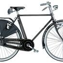 Велосипед Bianchi Smeraldo Gent