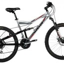 Велосипед NORDWAY Cross 200