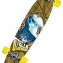 Скейт Stella Longboards Bamboo Overflow
