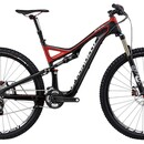 Велосипед Specialized Stumpjumper FSR Expert Carbon 29