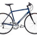Велосипед Cannondale Road Warrior 500