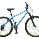 Велосипед IDOL BIKES Shisha