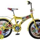 Велосипед Navigator Angry Birds (ВМЗ18056)