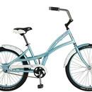 "Велосипед 3G First Lady 26"" Cruiser"