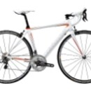 Велосипед Cannondale Synapse Carbon Women's 3 Ultegra Triple