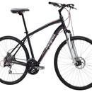Велосипед Mongoose Crossway 350 Disc