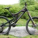 Велосипед Santa Cruz V10
