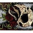 Скейт Birdhouse Tony Hawk Skull & Roses