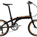 Велосипед Dahon Vector X10