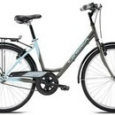 Велосипед Orbea DEBA