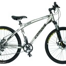Велосипед Corvus GW-10B202