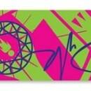 Скейт Alien WorkShop (AWS) Dyrdek OG Signature Small