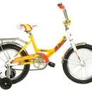 Велосипед Atom Fox