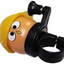 Велосипед VELO TW JH-707Y Строитель желтый