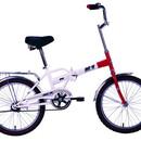 Велосипед Atom JOY
