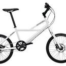 Велосипед Cannondale Hooligan® 1