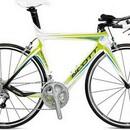 Велосипед Scott Contessa Spark RC
