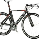 Велосипед Focus Izalco Chrono Shimano Special