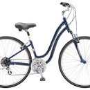 Велосипед Jamis Citizen 2 Step Thru