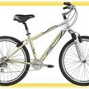 Велосипед Gary Fisher Presidio