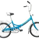 Велосипед СИБВЕЛЗ Сибирь 2001
